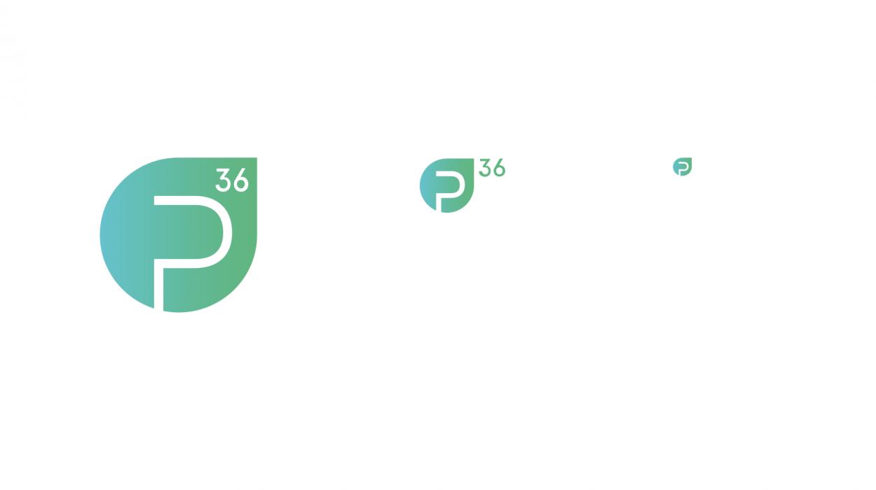 p36-logogestaltung Größendarstellung