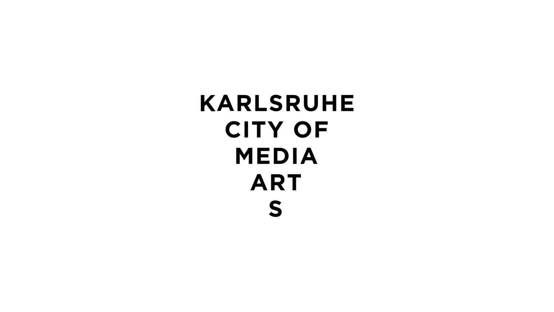 Dreiecksform für Karlsruhe City of Media Art mit Logoentwurf