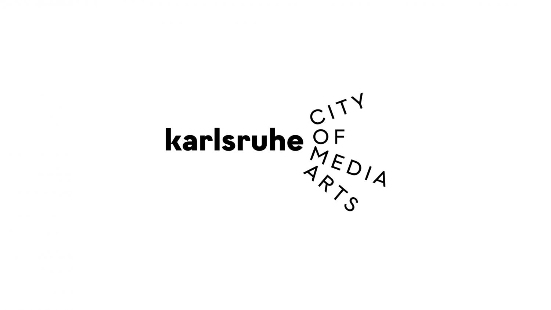 Karlsruhe City of Media Art, Layout zum Thema Fächerstadt